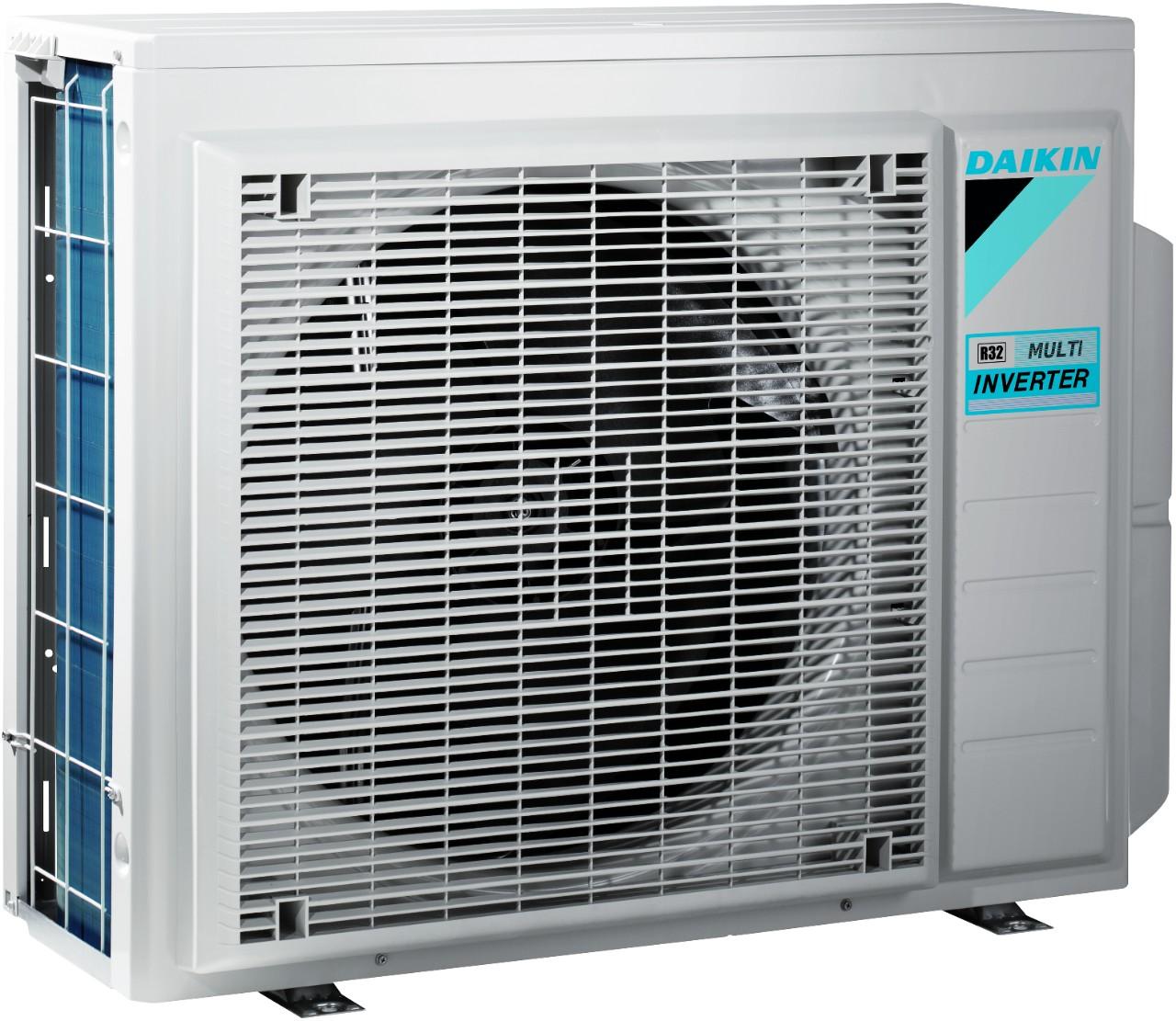 Climatiseur DAIKIN multi réversible inverser 5MXM90M.