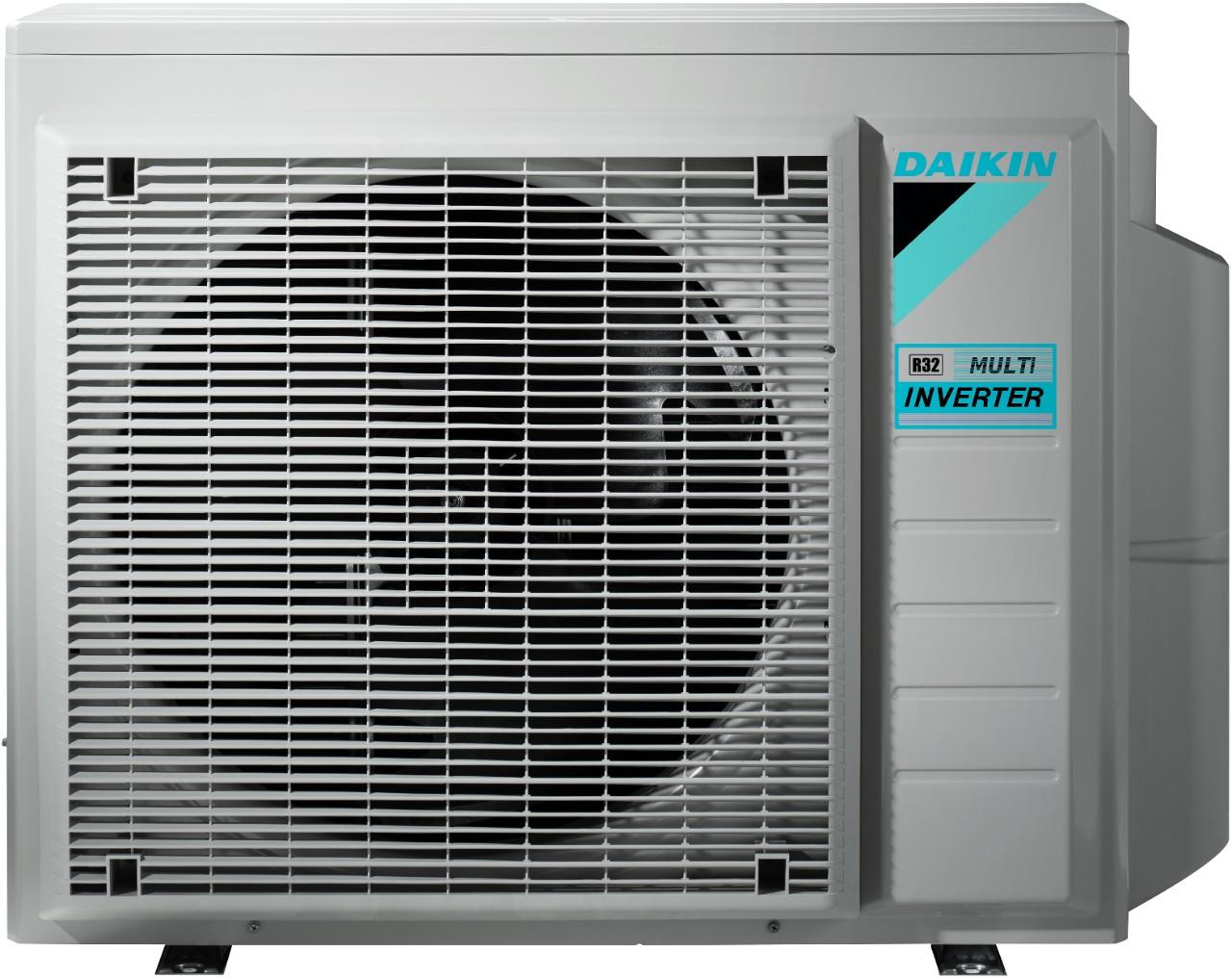 Climatiseur trisplit réversible inverter DAIKIN 3MXM68N9.