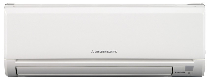 Climatiseur réversible inverter Mitsubishi MXZ-5D102VA