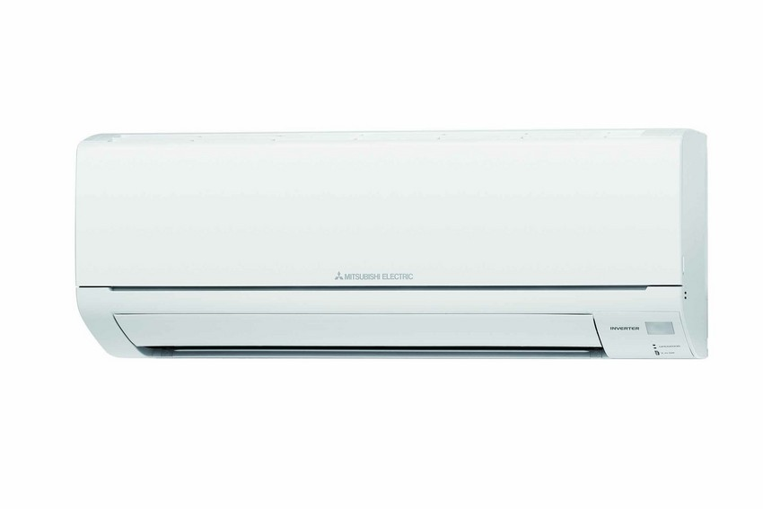 Climatiseur Mitsubishi monosplit réversible inverter MSZ-HJ50VF.