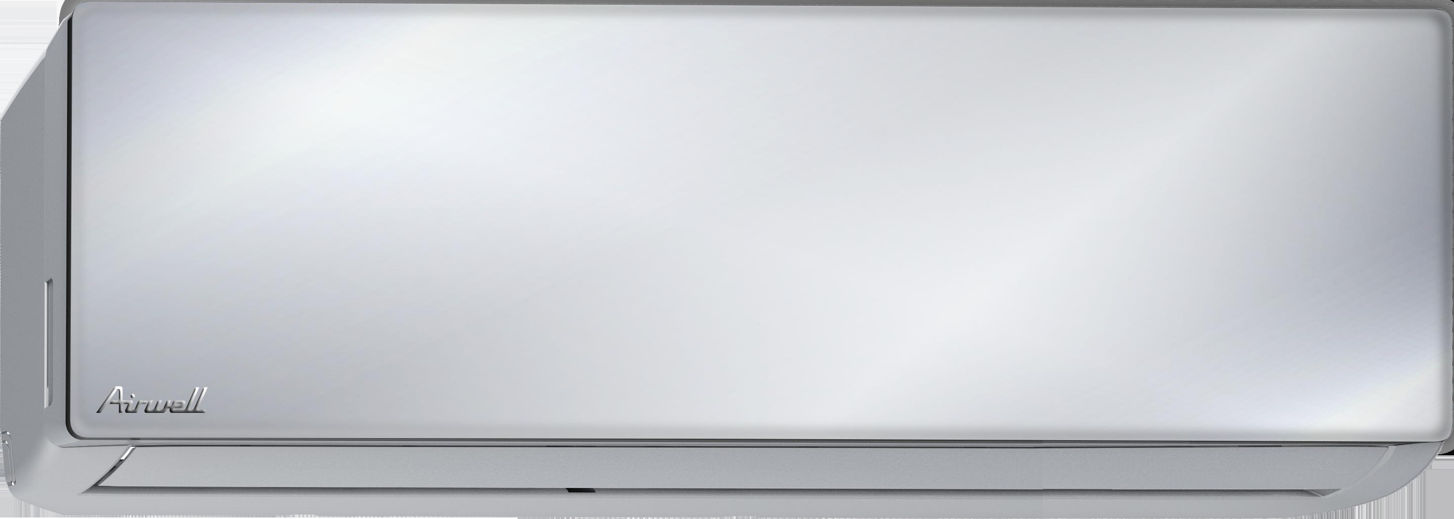 Climatiseur Airwell réversible inverter Harmonia AW-HDH012.