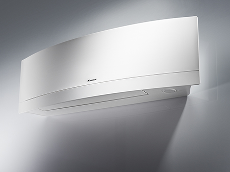 Climatiseur DAIKIN réversible inverter Design FTXJ50MW