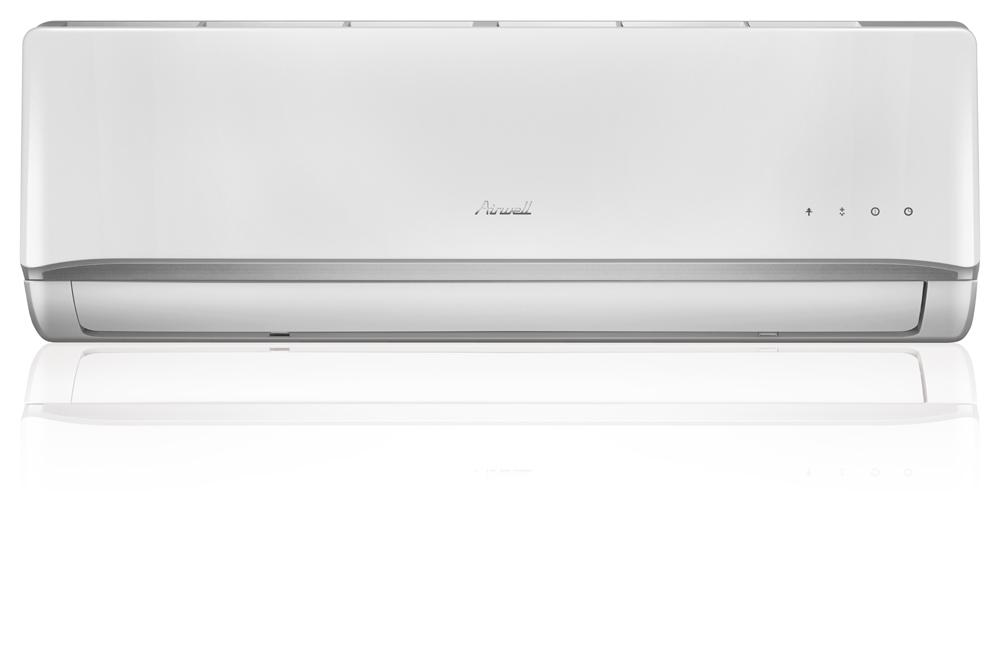 Climatiseur quadrisplit réversible inverter AIRWELL YDZB430.