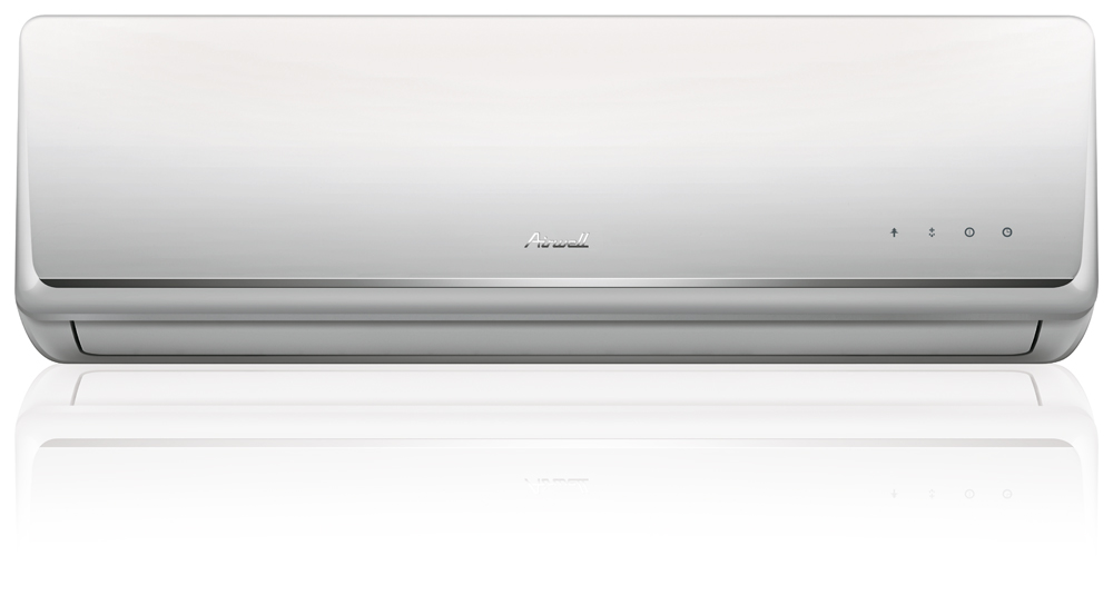 Climatiseur réversible inverter bisplit Airwell AW-YDZC218.