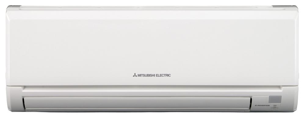 Climatiseur monosplit réversible inverter Mitsubishi MSZ-AP50VG.
