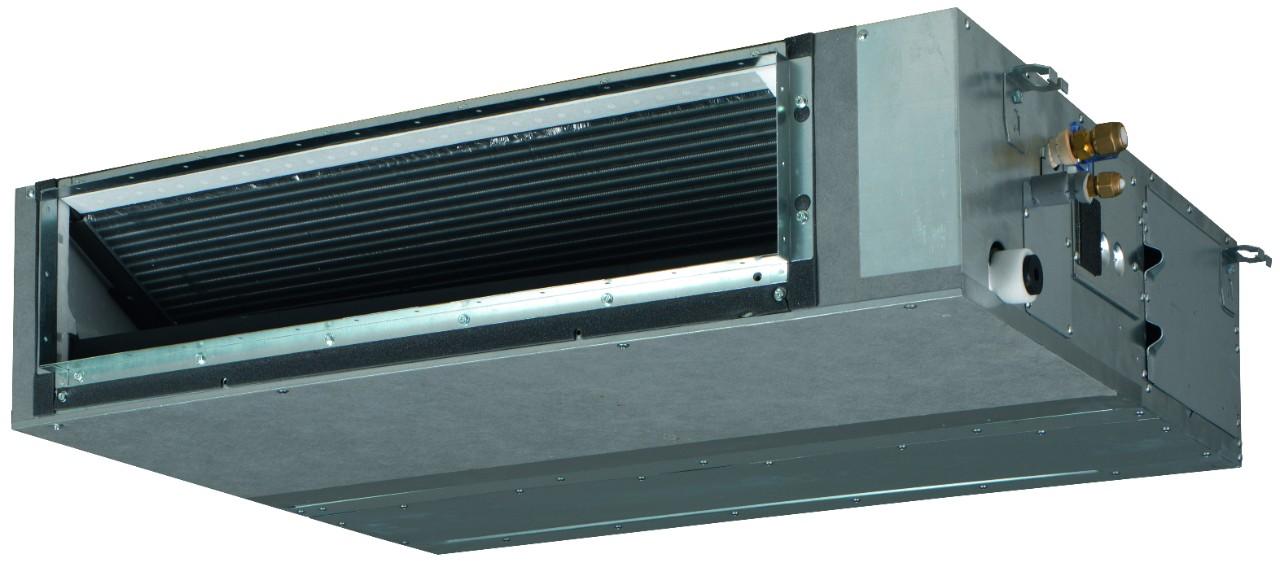 Climatiseur gainable Daikin HP FBA50A9.