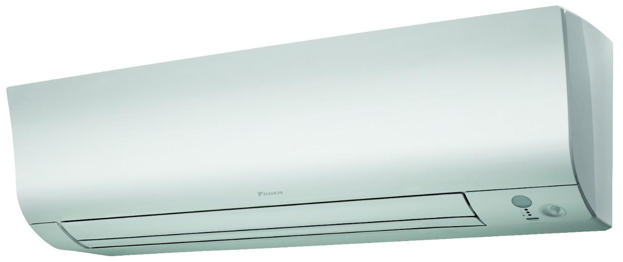 Climatiseurs multisplits réversibles inverter DAIKIN 4MXM80N + 3MXM52N.