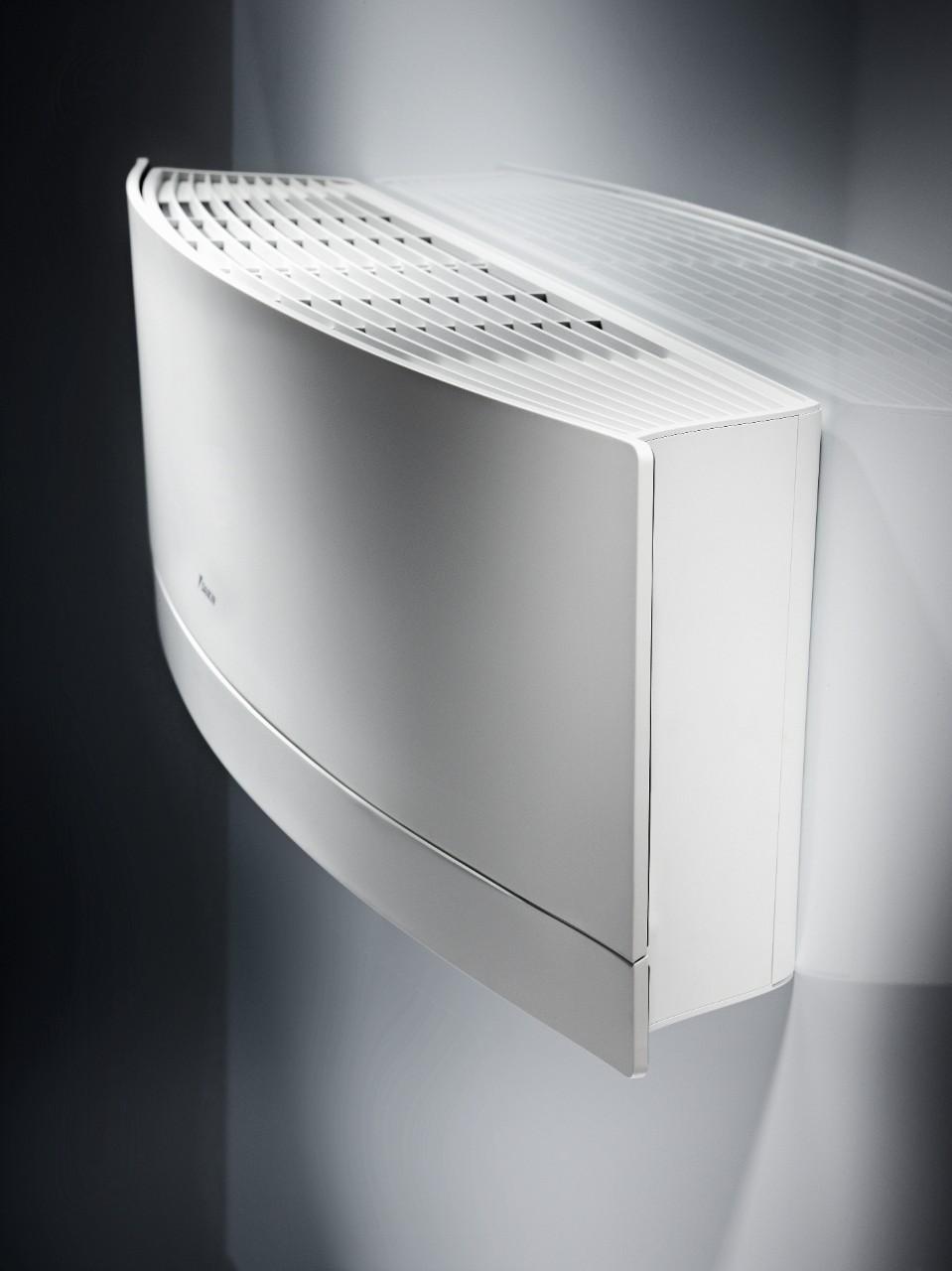 Climatiseur Daikin réversible inverter Design FTXJ20MW