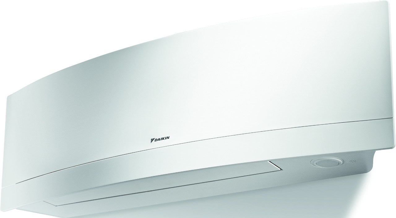 Climatiseur réversible inverter Daikin Design FTXJ25MW