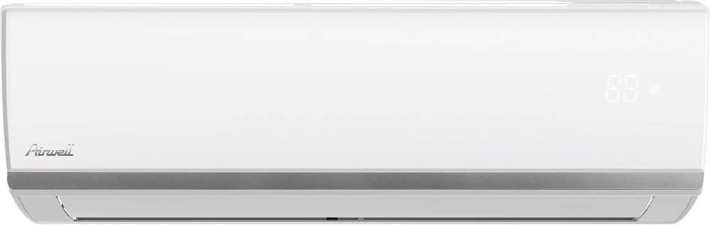 Climatiseur réversible inverter bisplit Airwell YDZB218.