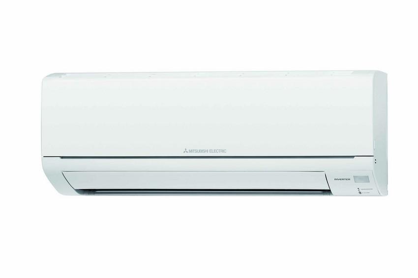 Climatiseur monosplit réversible inverter Mitsubishi MSZ-DM25VA