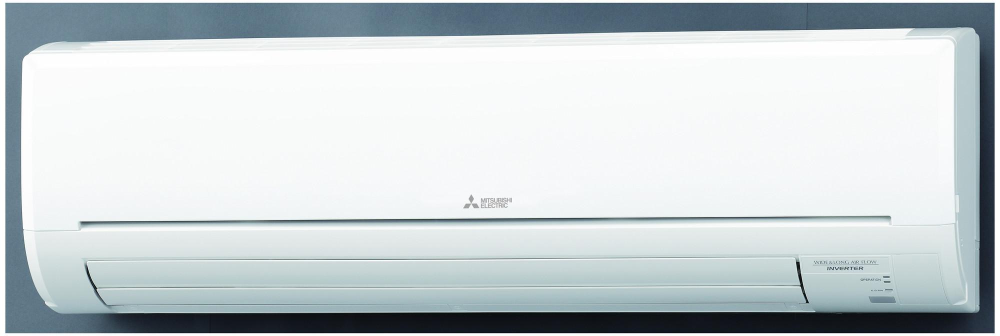 Climatiseur Mitsubishi monosplit réversible inverter MSZ-GF60VE2.